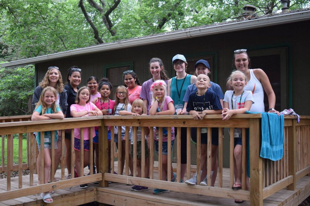 Cancer Camp Events for Kids