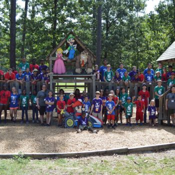Children's Residential Camp